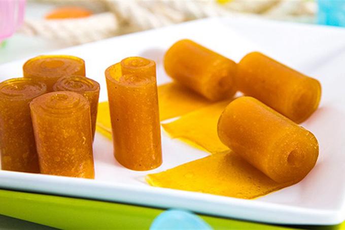 Bánh Xoài Cam Ranh