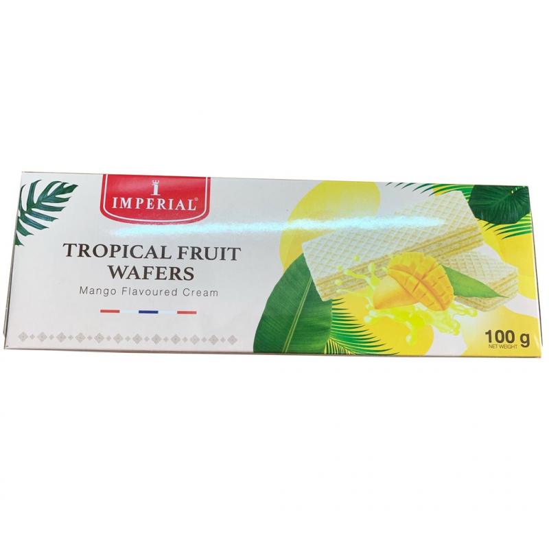 Bánh xốp hương xoài Imperial Tropical
