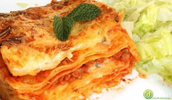 Bánh Zuccotto kiểu Tusca