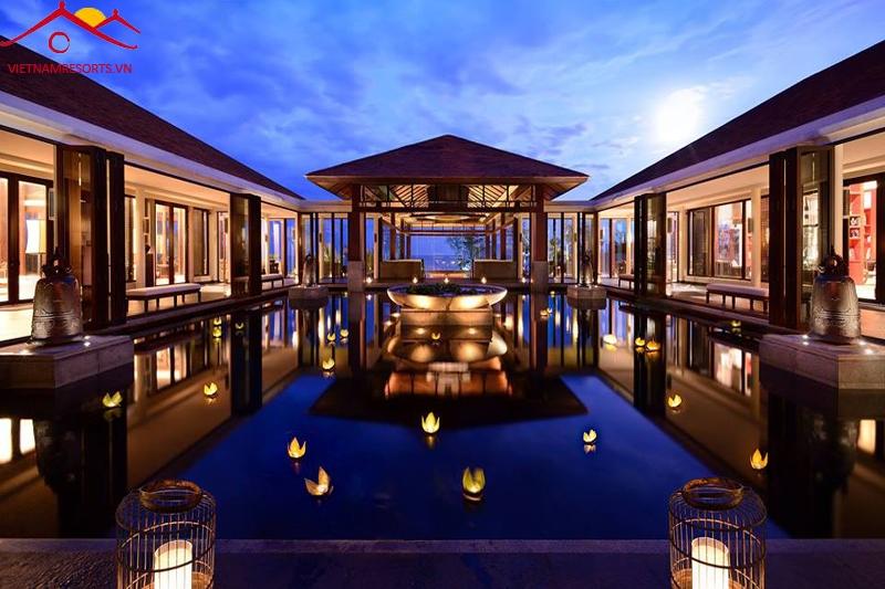 Banyan Tree Lang Co Hotel & Resort