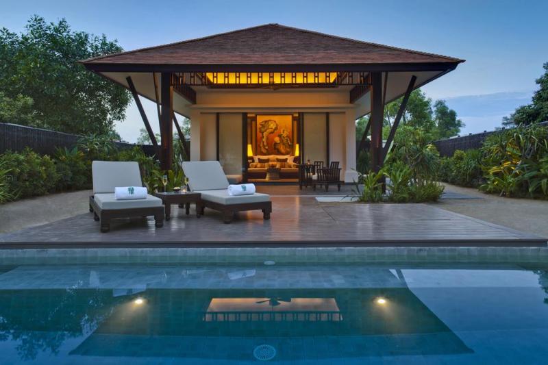 Top 7 Resort sang trọng và tốt nhất tại Huế