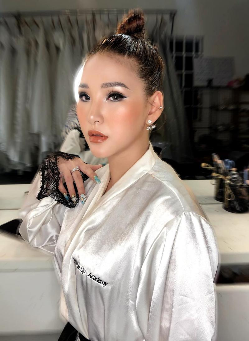 Bảo Bảo Make Up - Academy