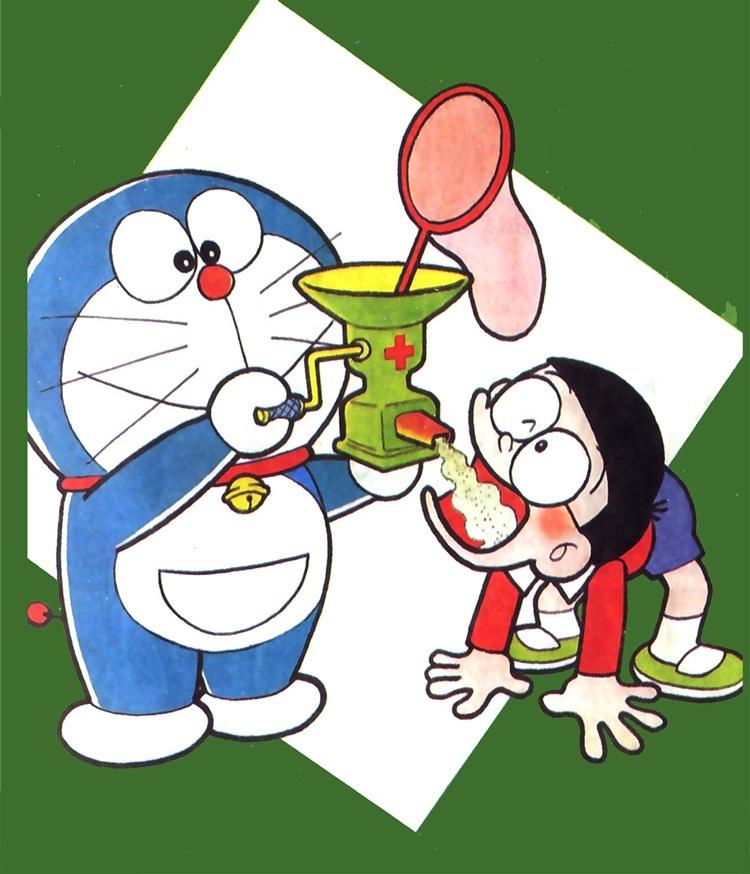 Bảo bối của Doraemon - khoa học viễn tưởng hay những phát minh đi trước thời đại?