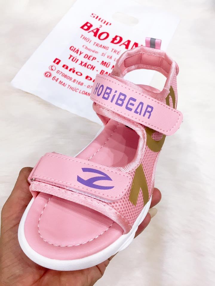Shop giày trẻ em Bảo Đan
