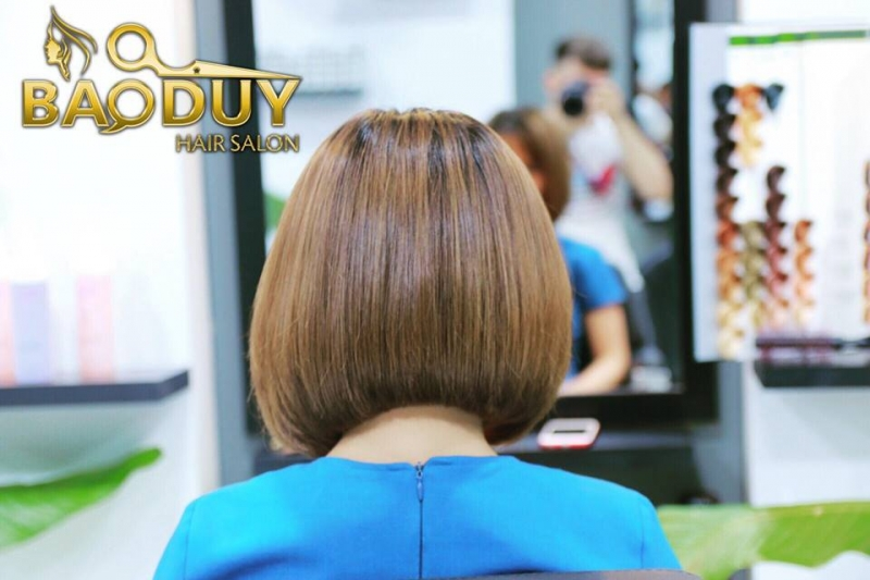 Bảo Duy Hair Salon