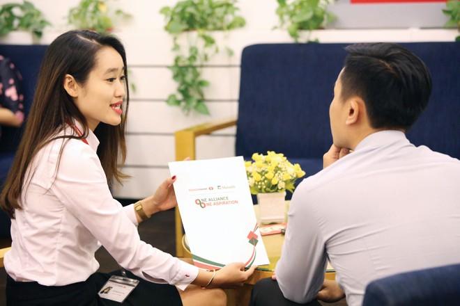 Mức lương của nhân viên tư vấn tài chính Bảo hiểm nhân thọ được đánh giá là cao nhất nhì trong các ngành Sale hiện nay.