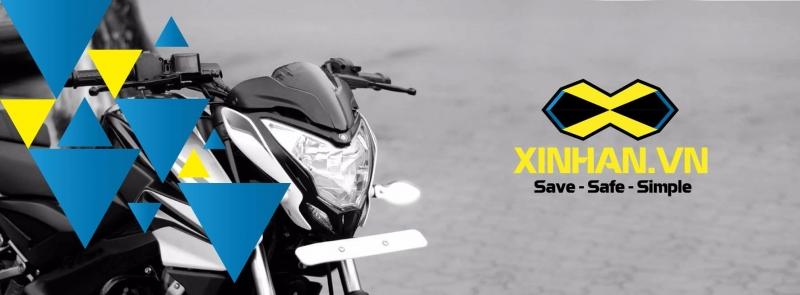 Bảo hiểm xe máy Xi Nhan
