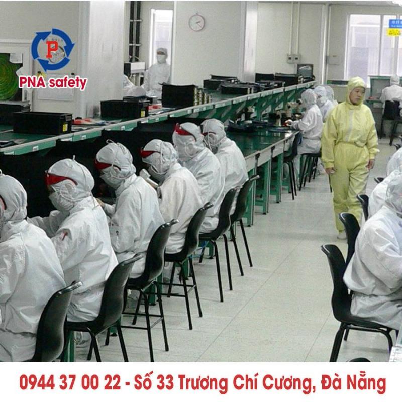 Bảo hộ lao động tại Đà Nẵng