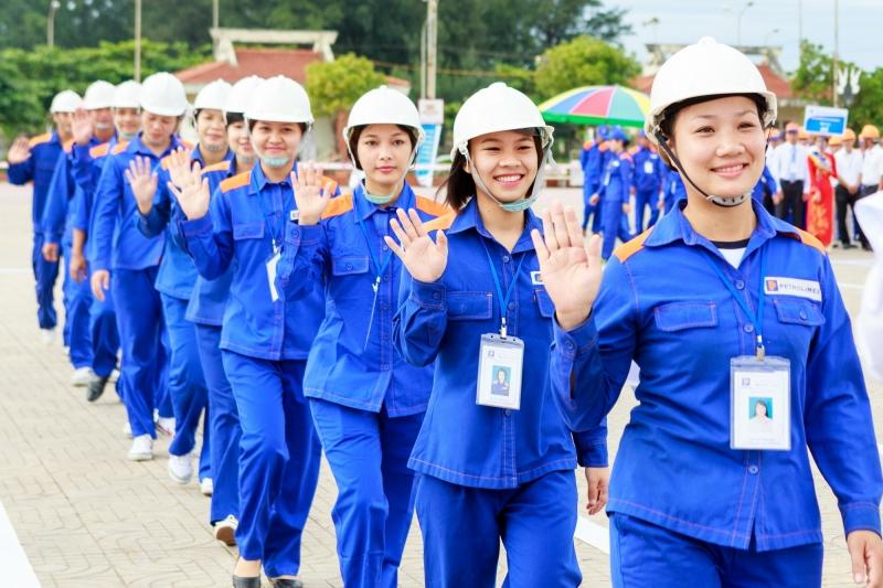 Bảo hộ lao động Việt Nam