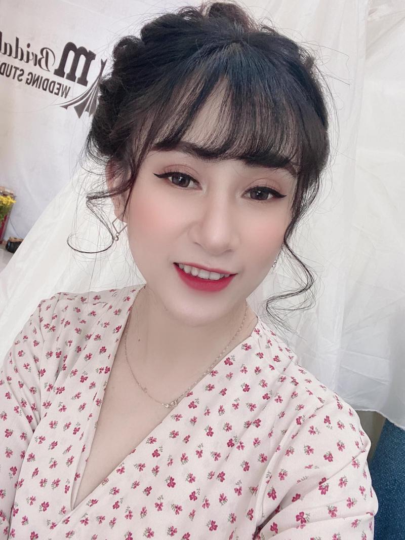 Bảo Kim Makeup (Áo cưới Bảo Kim)