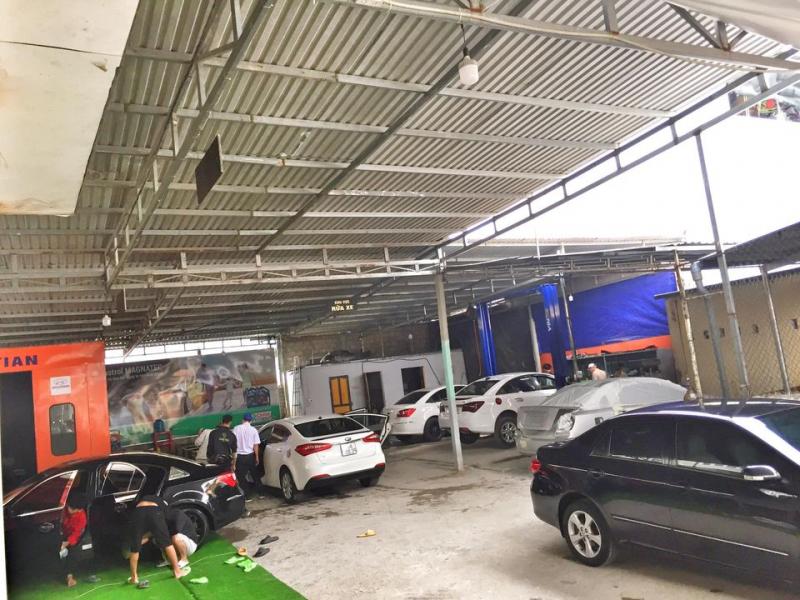 Bảo Linh Auto
