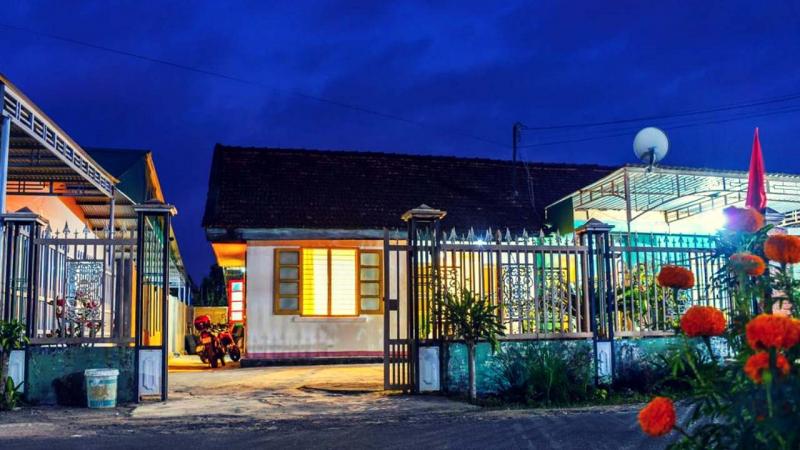 Top 8 Homestay view đẹp, giá rẻ nhất tại Bảo Lộc, Lâm Đồng