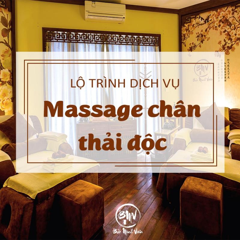 Bảo Minh Viên Foot & Body Massage