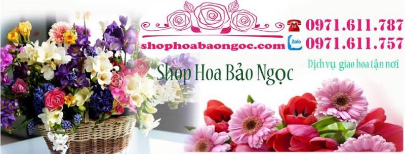 Shop chuyên giao hoa tận nơi