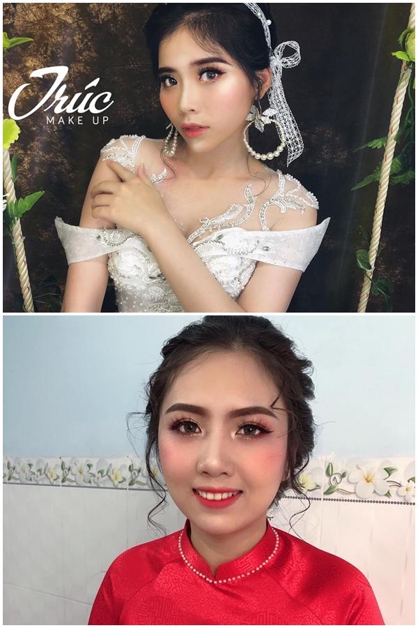 Trúc Lê Makeup (BẢO NGỌC BRIDAL)