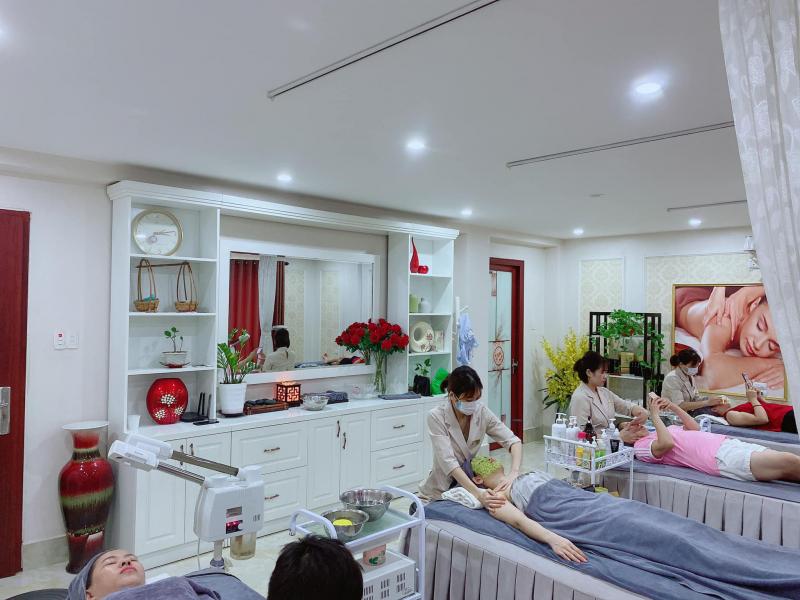 Bảo Ngọc Spa & Clinic