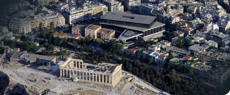 Bảo tàng Acropolis