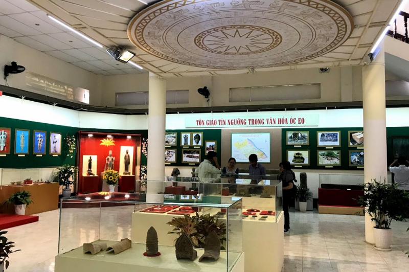 Bảo tàng Cần Thơ