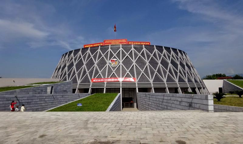 Bảo tàng chiến thắng Điện Biên