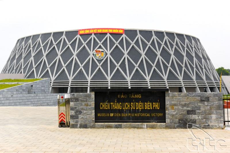 Bảo tàng chiến thắng Điện Biên Phủ