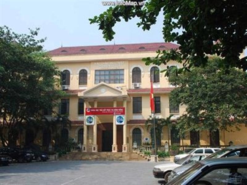 Bảo tàng Địa chất