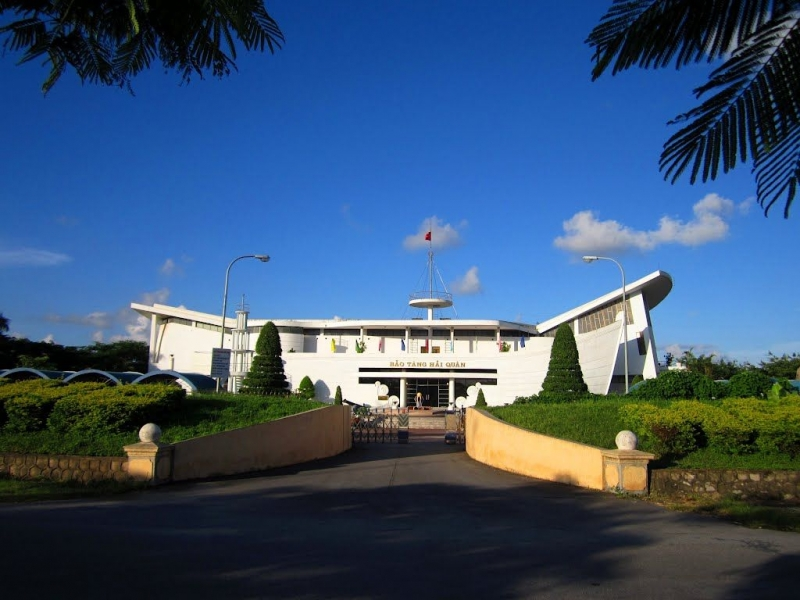 Bảo tàng Hải quân Việt Nam