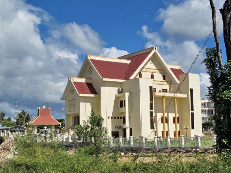 Bảo tàng Kon Tum
