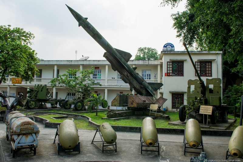Bảo tàng Lịch sử Việt Nam