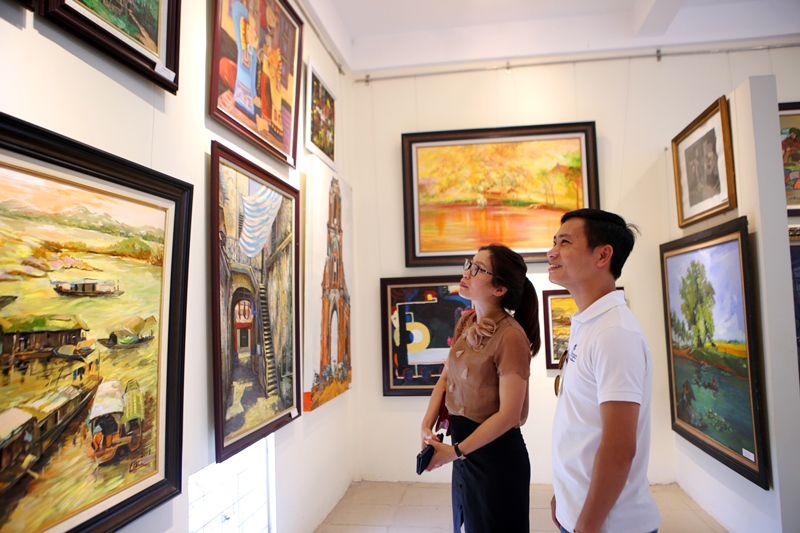 Bảo tàng Mỹ thuật Cổ Đô