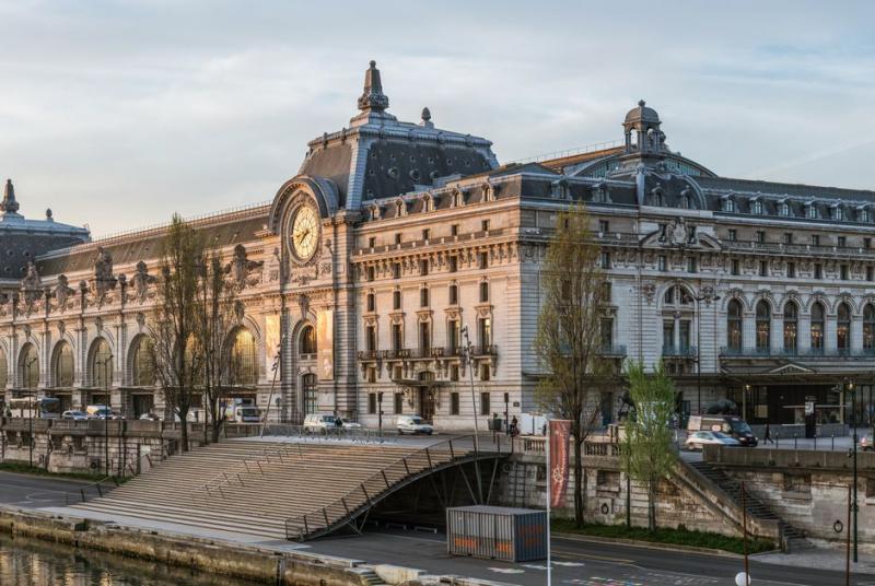 Bảo tàng Orsay
