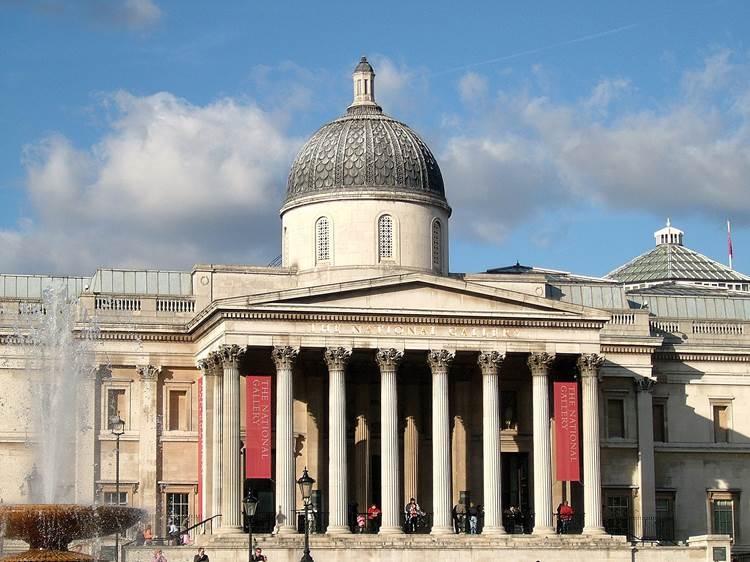 Bảo tàng quốc gia của Anh quốc