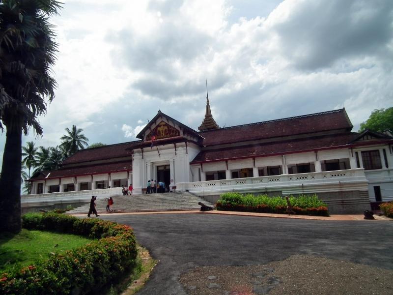 Bảo tàng quốc gia Lào