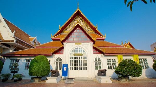 Bảo tàng Quốc gia Bangkok