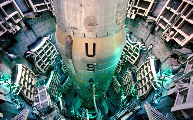 Bảo tàng tên lửa Titan