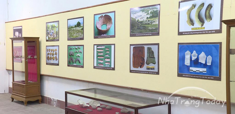 Bảo tàng tỉnh Khánh Hòa