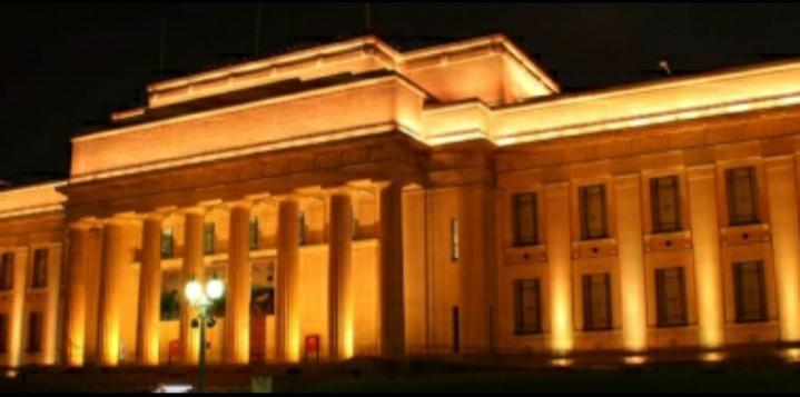 Bảo tàng Tưởng niệm chiến tranh Auckland