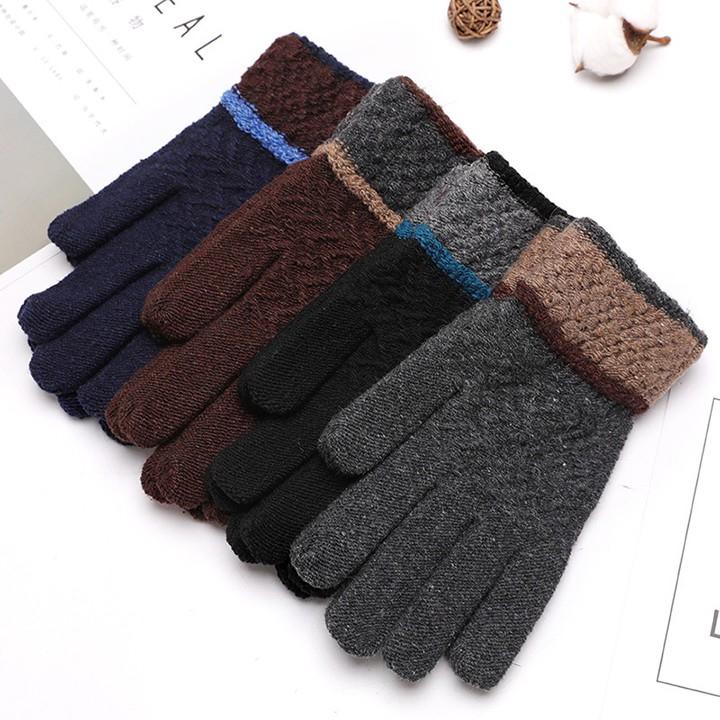Chọn đôi bao tay thật ấm áp và dễ thương nhé