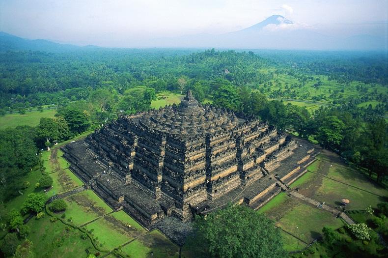 Bảo tháp Borobudur