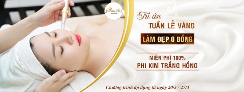 Bảo Thy Beauty Spa