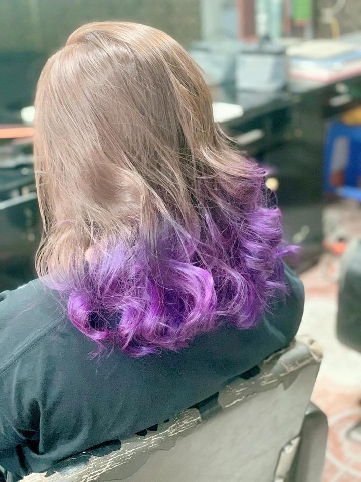 Bảo Trang Hair Salon đã luôn đem lại niềm tin cho khách hàng, bởi tính nghệ thuật và chuyên nghiệp trong lĩnh vực tạo mẫu tóc