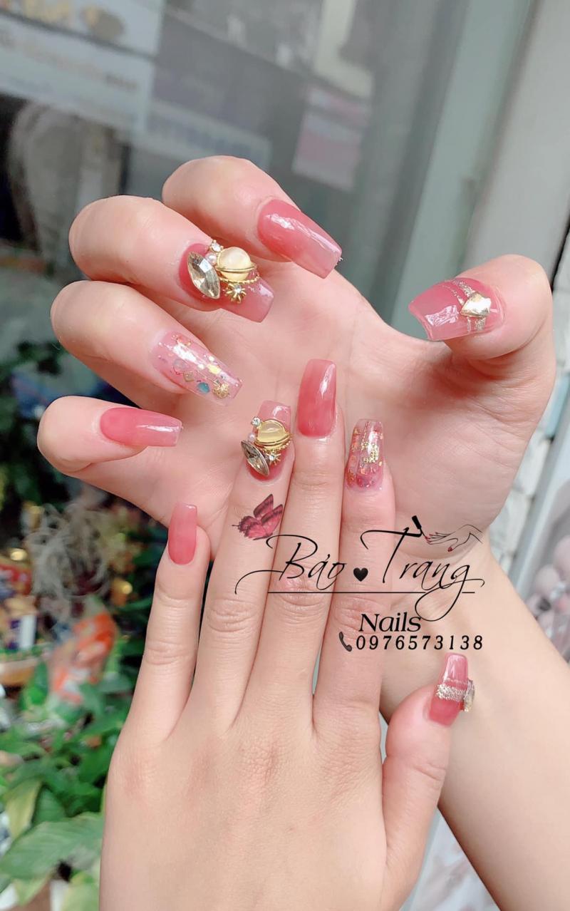 Bảo Trang Nail