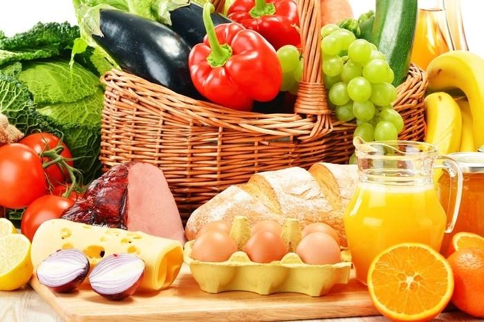 Chế độ ăn giúp làm ấm chân hơn