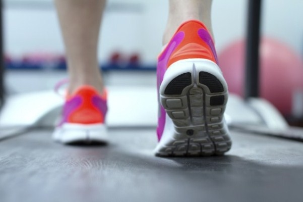 Nếu có thể hãy tham gia tập thể dục mỗi ngày