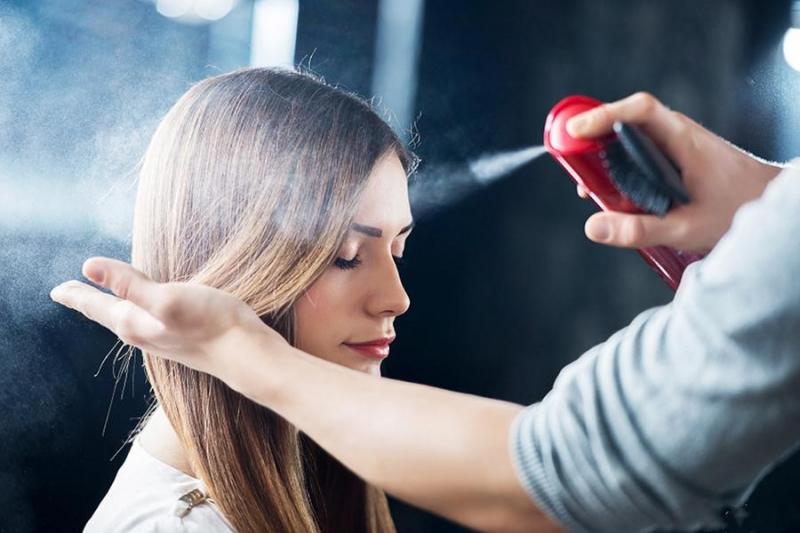 Bảo vệ mái tóc