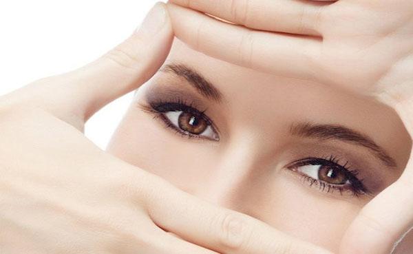 Bảo vệ thị lực và làm sáng mắt