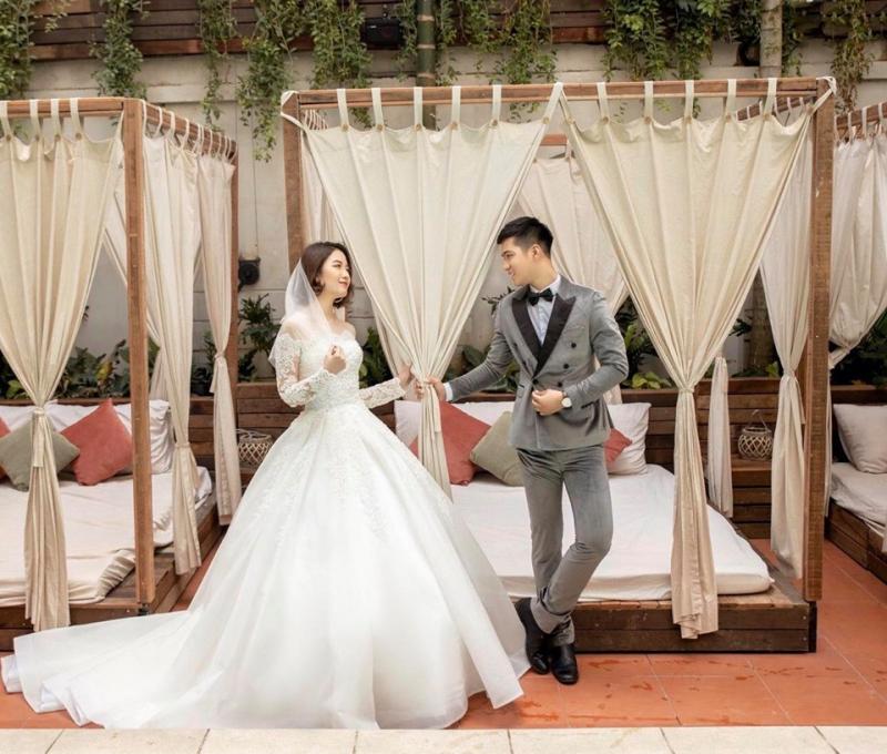 Bảo Vy Bridal