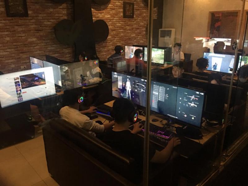 BaoVip Gaming