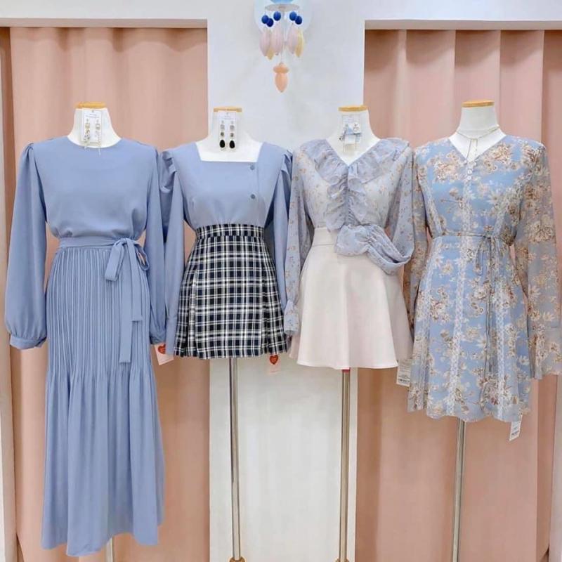 Top 7 Shop quần áo nữ đẹp và chất lượng nhất Cao Bằng