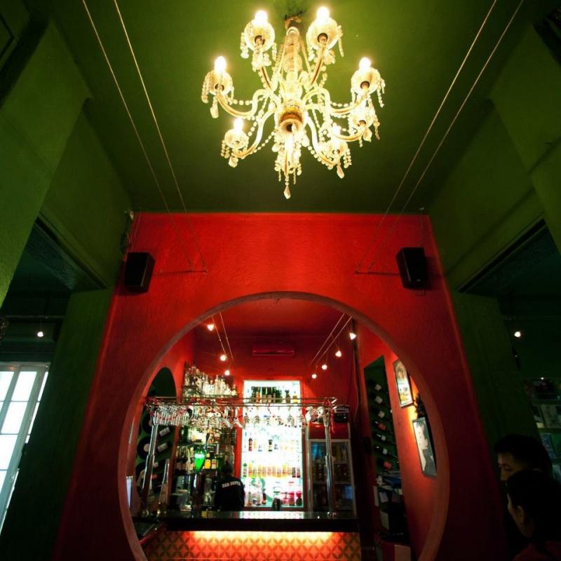 Betta Bar.