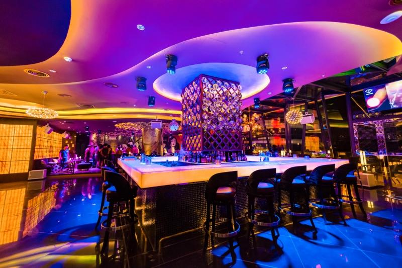 Bar Camelia Lounge